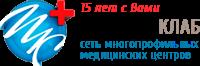 МЕДИКАЛКЛАБ, логотип