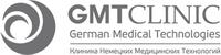 GMT CLINIC, логотип