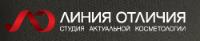 ЛИНИЯ ОТЛИЧИЯ, логотип