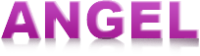 АНГЕЛ, логотип