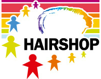 HAIRSHOP, логотип