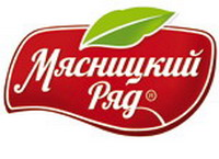 МЯСНИЦКИЙ РЯД, логотип