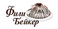 Фили-Бейкер, логотип
