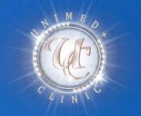 ЮНИМЕД+, логотип