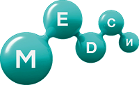МЕДСИ, логотип