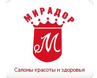 МИРАДОР, логотип