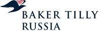 Логотип БЕЙКЕР ТИЛЛИ РОССИЯ