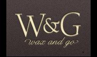 WAX&GO, логотип