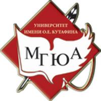 Московский государственный юридический университет им. О. Е. Кутафина (мгюа), логотип