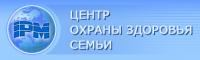 ЦЕНТР ОХРАНЫ ЗДОРОВЬЯ СЕМЬИ, логотип