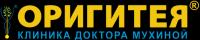 ОРИГИТЕЯ, логотип
