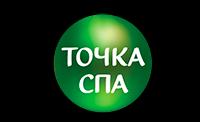 ТОЧКА СПА, логотип