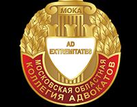 Филиал № 1, логотип