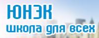 ЮНЭК, ЧАСТНЫЙ ДЕТСКИЙ САД, логотип