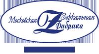 МОСКОВСКАЯ ЗЕРКАЛЬНАЯ ФАБРИКА, логотип