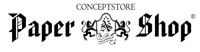 PAPER-SHOP, логотип
