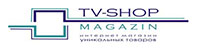 Логотип TV-SHOP-MAGAZIN.RU