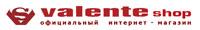 Логотип VALENTESHOP
