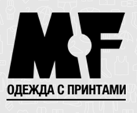 МАЙКА ФУФАЙКА, логотип