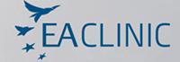 EA CLINIC, логотип