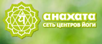 АНАХАТА, логотип