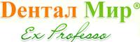 Логотип ДЕНТАЛ МИР