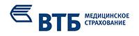 ВТБ МЕДИЦИНСКОЕ СТРАХОВАНИЕ, логотип