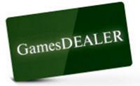Логотип GAMESDEALER.RU