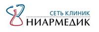 НИАРМЕДИК, логотип