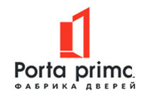PORTA PRIMA ГК, логотип