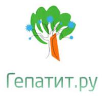 Логотип ГЕПАТИТ.РУ