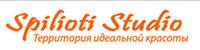 SPILIOTI STUDIO, логотип