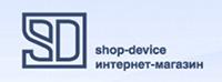 Логотип SHOP-DEVICE