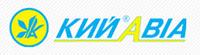 КИЙ АВИА, логотип