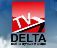 Логотип ТВДЕЛЬТА