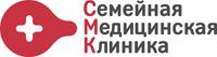СЕМЕЙНАЯ МЕДИЦИНСКАЯ КЛИНИКА, логотип