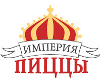 ИМПЕРИЯ ПИЦЦЫ, логотип