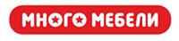 МНОГО МЕБЕЛИ, логотип