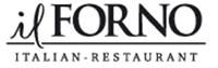 IL FORNO, логотип