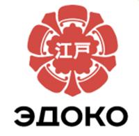 ЭДОКО, логотип