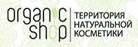Логотип ORGANIC SHOP