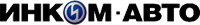 Логотип ИНКОМ-АВТО