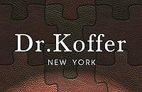 DR.KOFFER, логотип