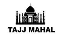 TAJJ MAHAL, логотип