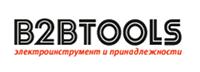Логотип B2BTOOLS