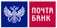ПОЧТА БАНК, логотип