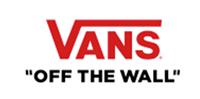VANS, логотип