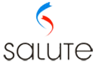 SALUTE, логотип