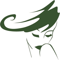 Первый профессиональный институт эстетики, логотип