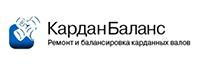 Логотип КАРДАН-БАЛАНС